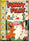 Funny Films (1949) 3