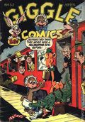 Giggle Comics (1943) 52