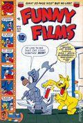 Funny Films (1949) 8
