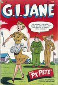 GI Jane (1953) 2