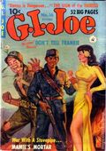 GI Joe (1951 Ziff Davis) 16