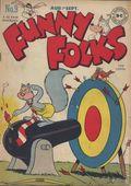 Funny Folks (1946) 9