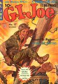 GI Joe (1951 Ziff Davis) 17
