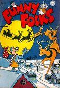Funny Folks (1946) 12
