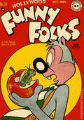 Funny Folks (1946) 16