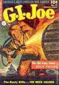 GI Joe (1951 Ziff Davis) 19
