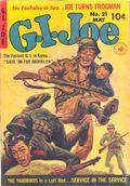 GI Joe (1951 Ziff Davis) 21