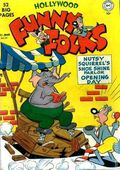 Funny Folks (1946) 24