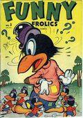 Funny Frolics (1945) 3