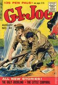 GI Joe (1951 Ziff Davis) 40