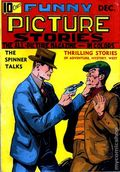 Funny Picture Stories Vol. 1 (1936) 2
