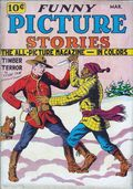 Funny Picture Stories Vol. 1 (1936) 5