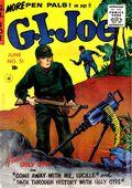 GI Joe (1951 Ziff Davis) 51