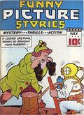 Funny Picture Stories Vol. 2 (1937) 9