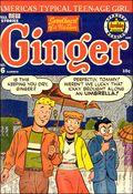 Ginger (1951) 6