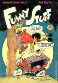 Funny Stuff (1944) 5