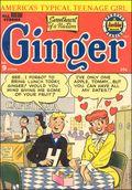 Ginger (1951) 9