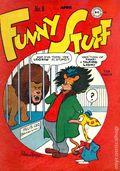 Funny Stuff (1944) 8