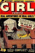 Girl Comics (1949) 5