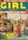 Girl Comics (1949) 8