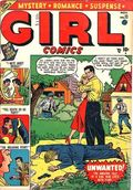 Girl Comics (1949) 11