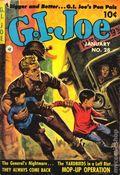 GI Joe (1951 Ziff Davis) 28
