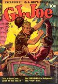 GI Joe (1951 Ziff Davis) 31