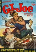 GI Joe (1951 Ziff Davis) 35