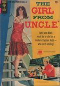 Girl from U.N.C.L.E. (1967) 3