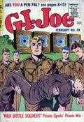 GI Joe (1951 Ziff Davis) 49