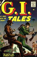 GI Tales (1957) 5