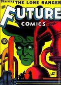 Future Comics (1940) 3