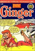Ginger (1951) 4