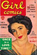 Girl Comics (1949) 3