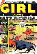 Girl Comics (1949) 6