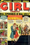 Girl Comics (1949) 9