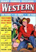 Giant Comics Edition (1947) 11