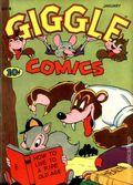 Giggle Comics (1943) 4