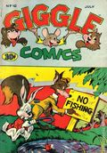 Giggle Comics (1943) 10