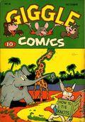 Giggle Comics (1943) 13