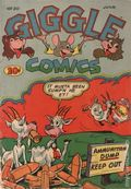 Giggle Comics (1943) 20