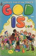God Is (1975) 1-39