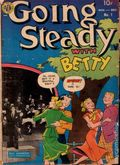 Going Steady with Betty (1949) 1