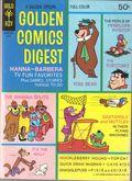 Golden Comics Digest (1969-1976 Gold Key) 11