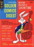 Golden Comics Digest (1969-1976 Gold Key) 21