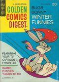 Golden Comics Digest (1969-1976 Gold Key) 34