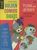 Golden Comics Digest (1969-1976 Gold Key) 35