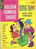 Golden Comics Digest (1969-1976 Gold Key) 36
