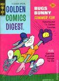 Golden Comics Digest (1969-1976 Gold Key) 39