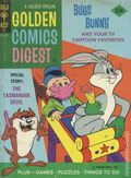Golden Comics Digest (1969-1976 Gold Key) 47